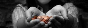 O fardo dos filantropos