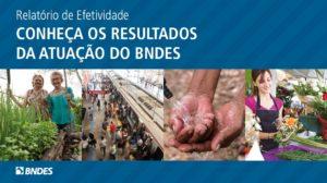 Avaliação no BNDES e no Terceiro Setor: desafios semelhantes