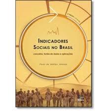 Indicadores sociais: sugestão de cardápio