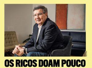 Escolher uma ONG com credibilidade é fácil no Brasil?