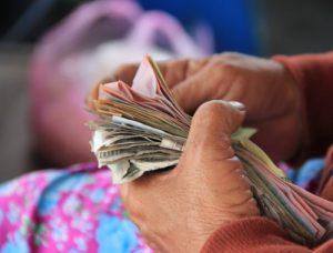 Como financiar as iniciativas sociais ?