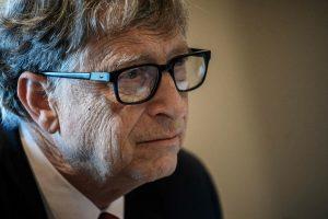 Bill Gates: é hora de olharmos para a frente e sermos realistas