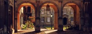 Fortalecimento da Filantropia em Universidades?