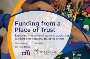 Doações: por confiança ou por projeto?