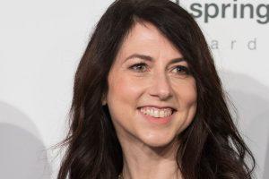 Mackenzie Scott: um novo modo de fazer filantropia